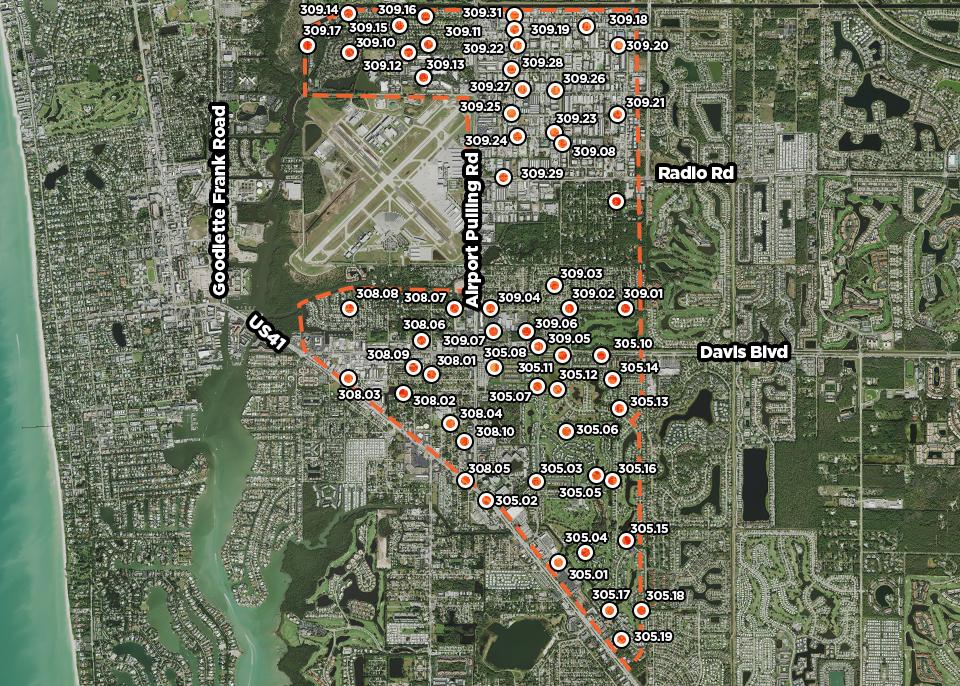 basin 305 Neighborhood Pump Stations Rehab